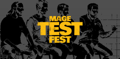 Less than 3 weeks to get to MageTestFest