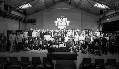 4 reasons why you shouldn't miss MageTestFest