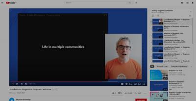 Youtube videos on Shopware for Magento devs