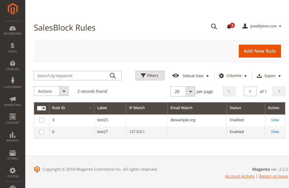 screenshots/salesblock2/backend_rule_overview.png